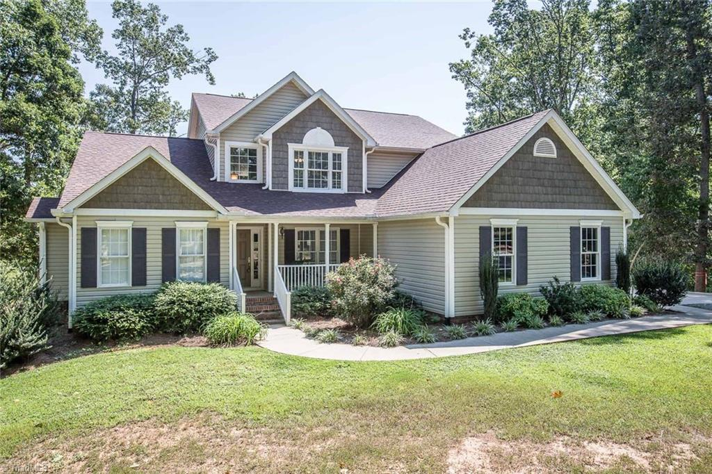 175   Sailors Rest Road, LEXINGTON