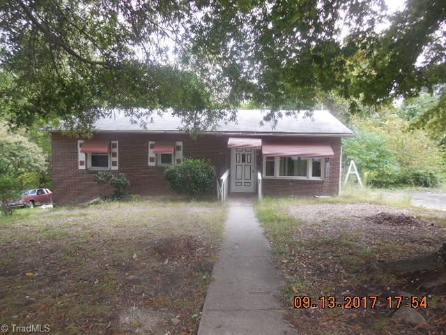 827   Bowerwood Drive, THOMASVILLE