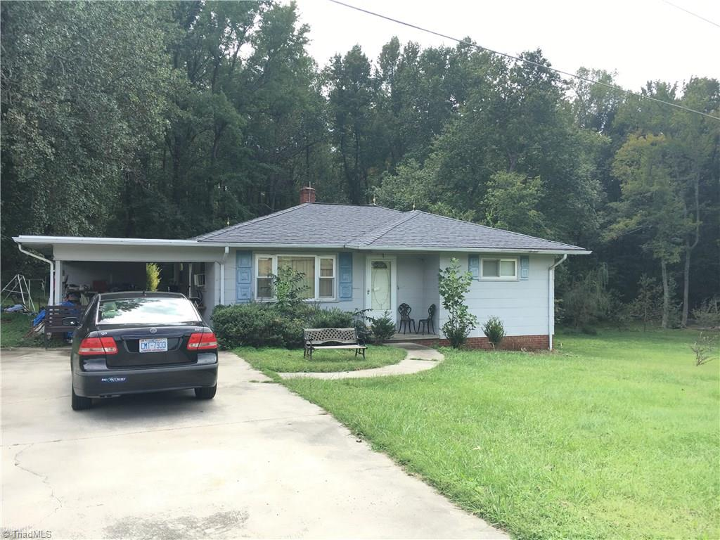 109   Byerly Drive, THOMASVILLE