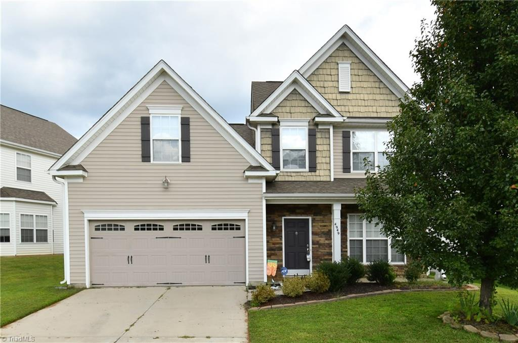 4949   Old Towne Village Circle, PFAFFTOWN