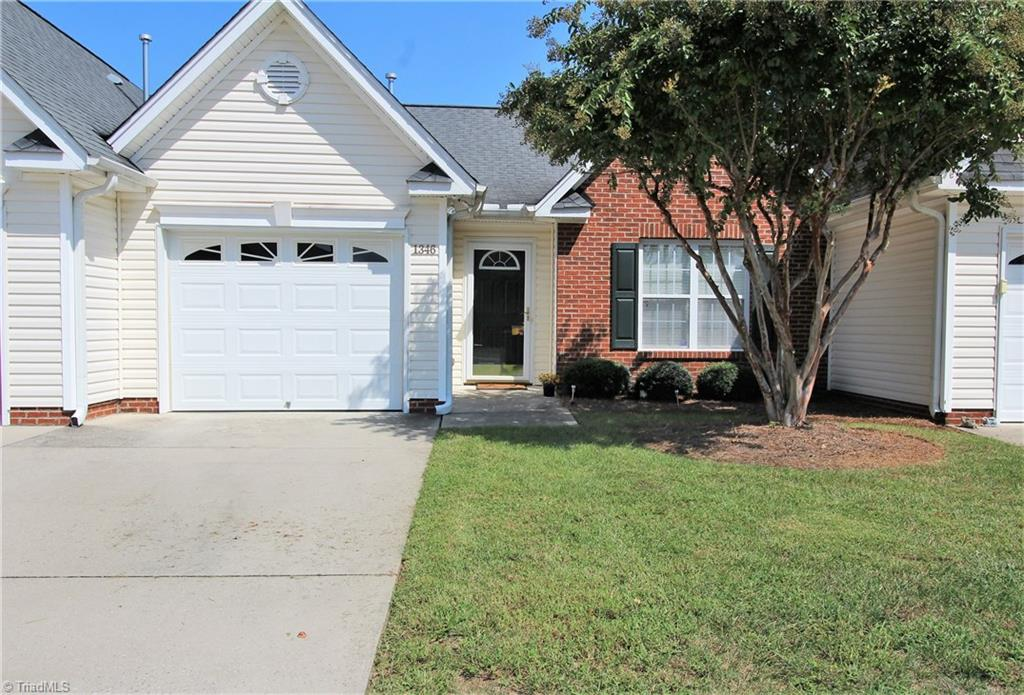 1346   Bayswater Drive, HIGH POINT