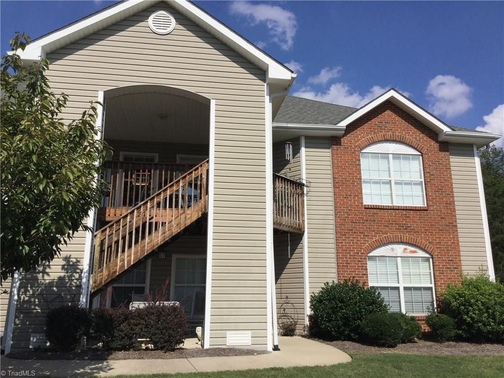 2640   Ingleside Drive, HIGH POINT