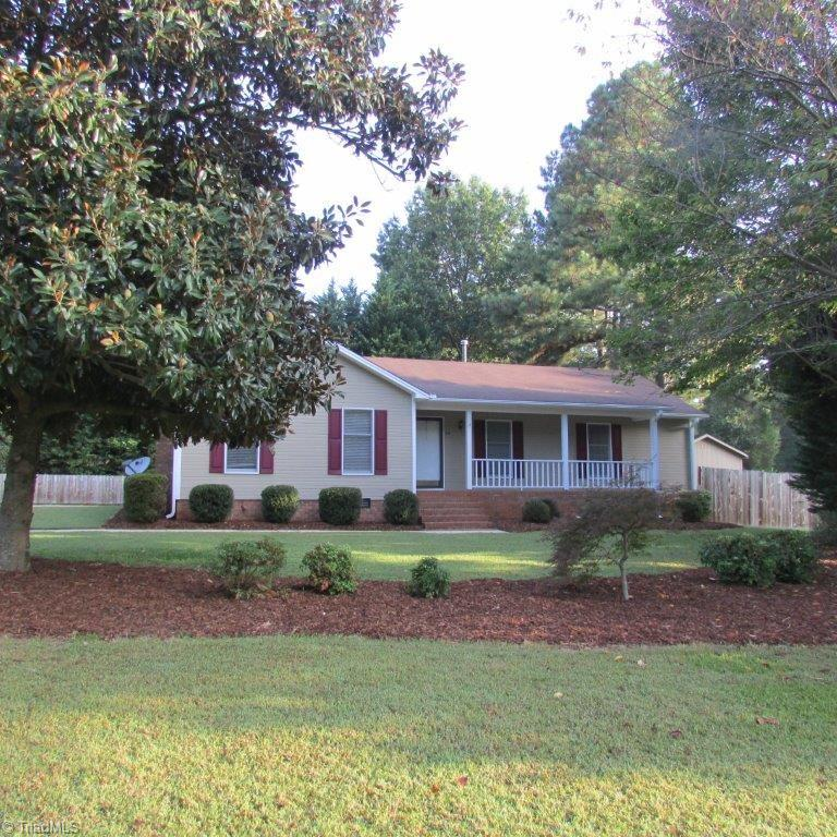401   Old Mill Road, HIGH POINT