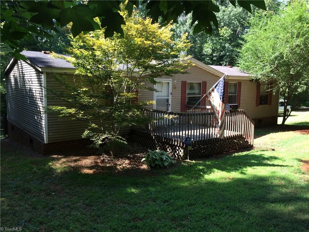 124   Long Bow Drive, LEXINGTON