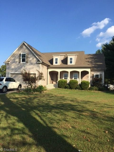 2614   Mock Road, HIGH POINT