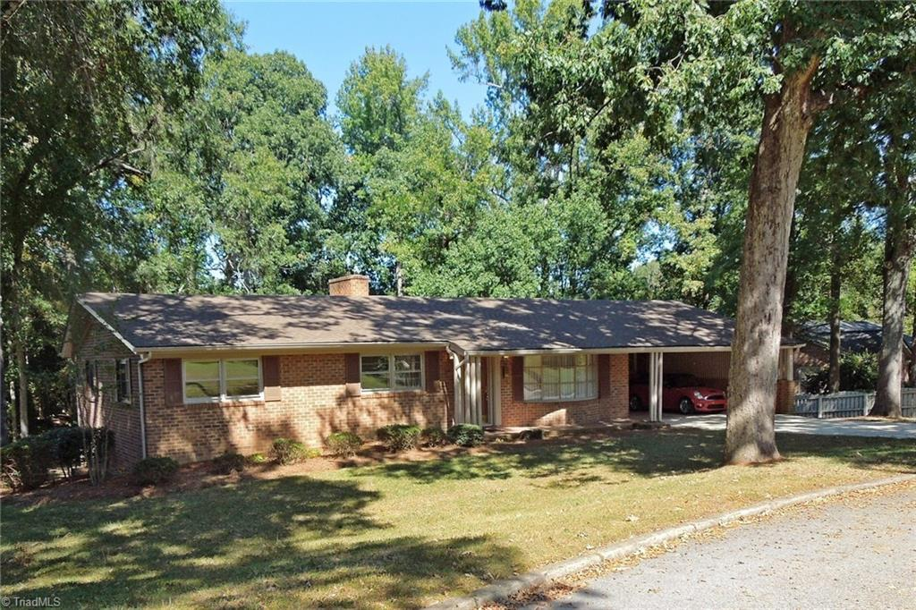 307   Fairview Road, THOMASVILLE