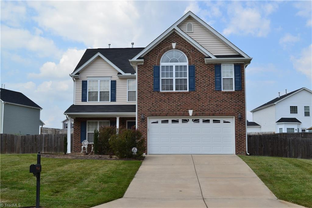2801   Glenn Abbey Lane, BROWNS SUMMIT