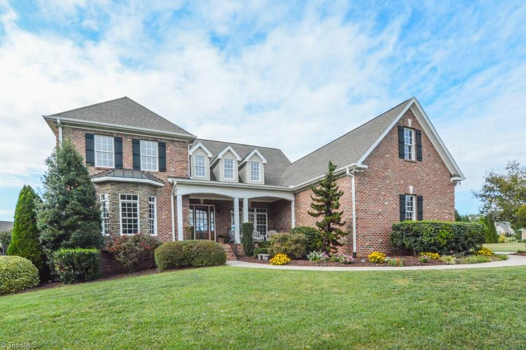 5629   Cape Fox Drive, OAK RIDGE
