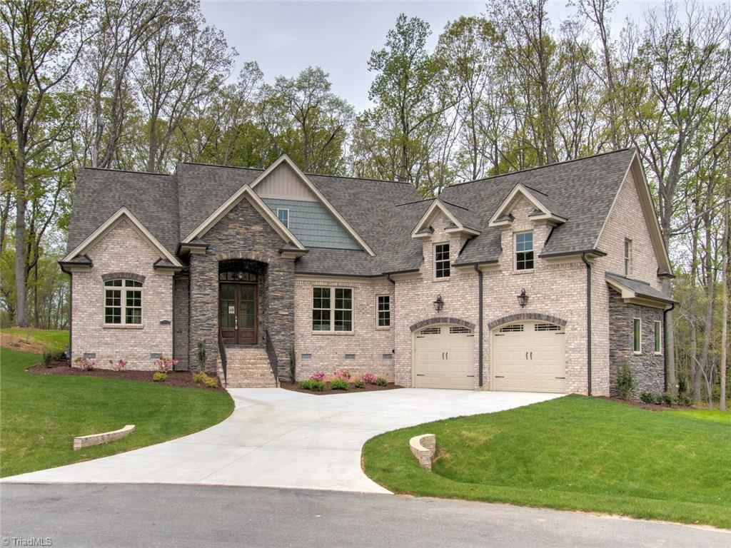 7817   Front Nine Drive, STOKESDALE