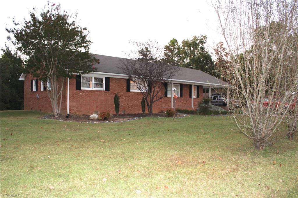 6729   Old Greensboro Road, THOMASVILLE