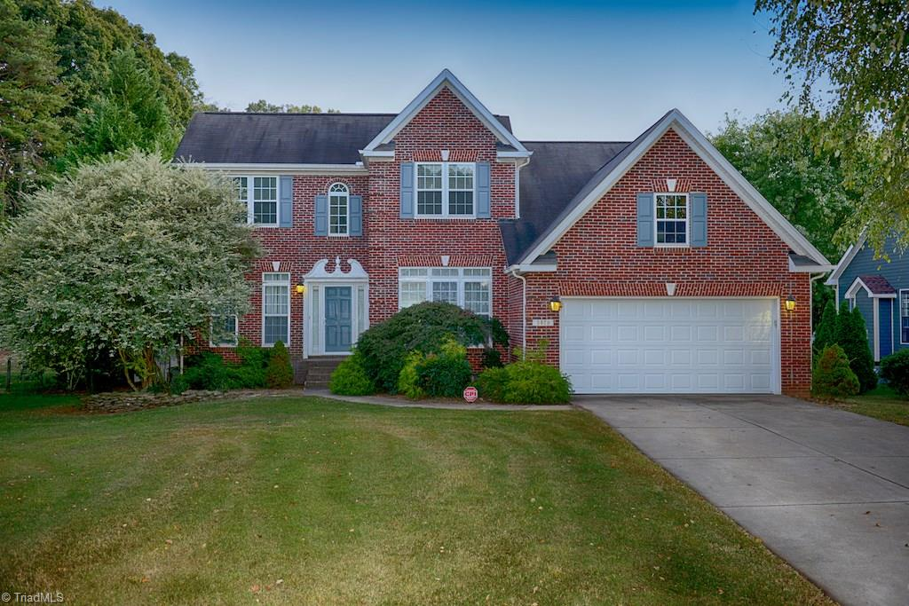 3620   Dairy Point Drive, HIGH POINT