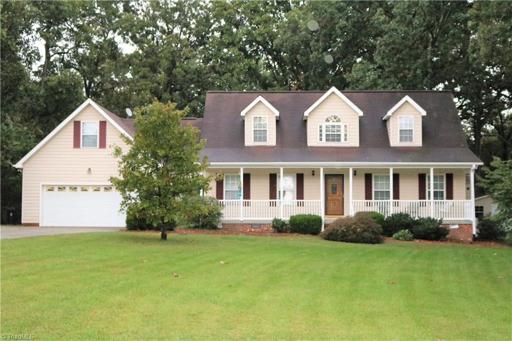 4406   Crooked Creek Road, CLIMAX