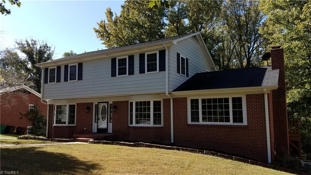 1237   Dovershire Place, HIGH POINT