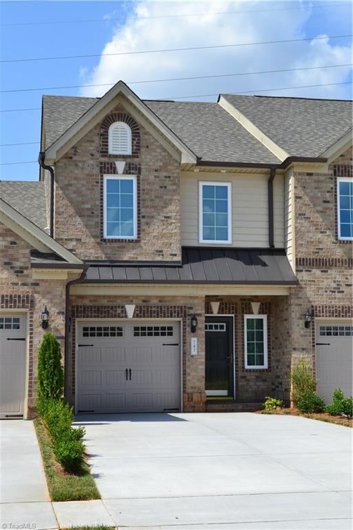 807 Piedmont Crossing Drive, HIGH POINT