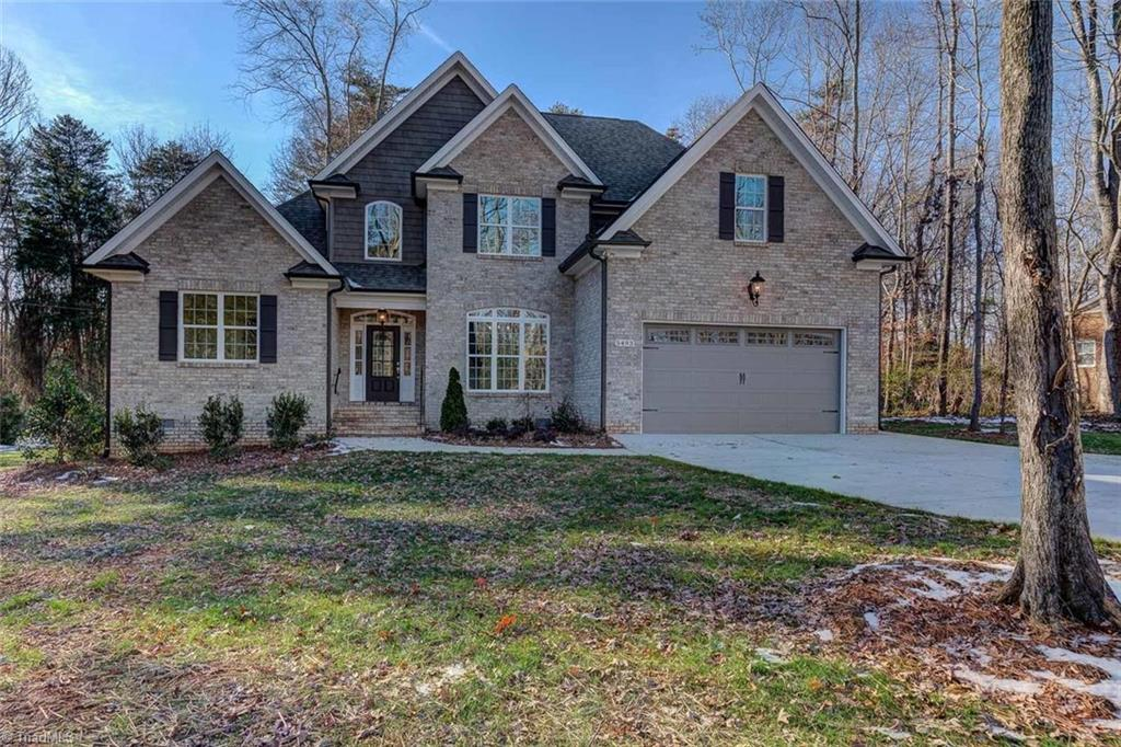 5493   Yanceyville Road, BROWNS SUMMIT