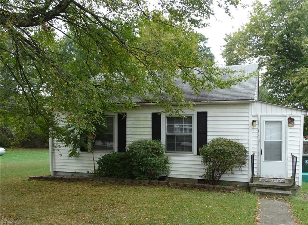 408   Griffith Street, THOMASVILLE