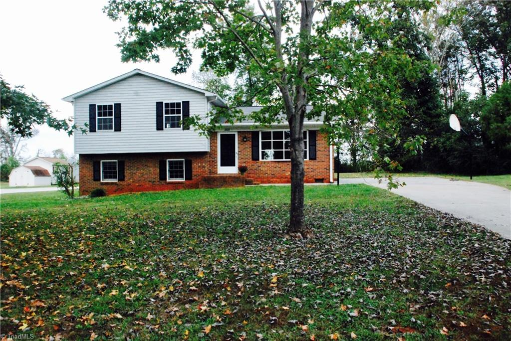 203   Deer Run Lane, LEXINGTON