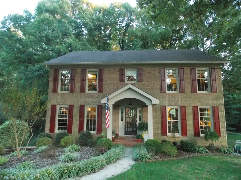 180   Sunny Acres Drive, LEWISVILLE