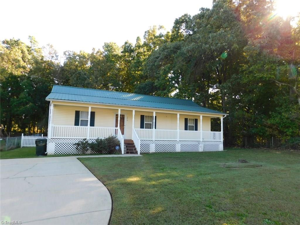 209   Meadow Wood Court, THOMASVILLE