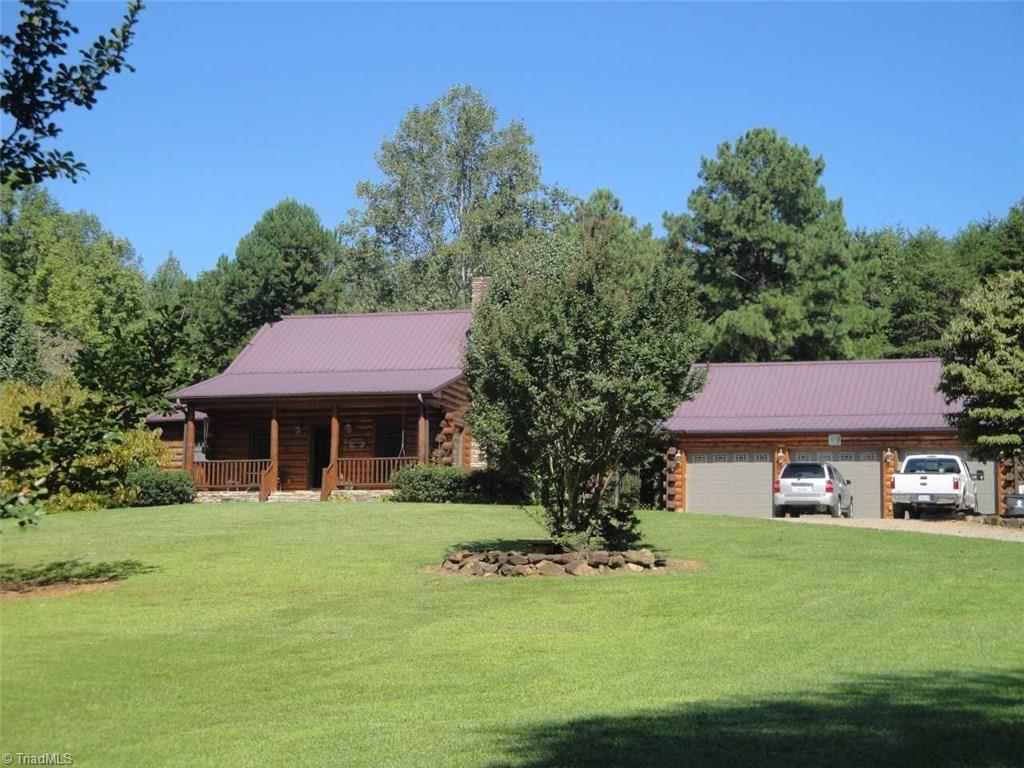 8338   Harrell Road, OAK RIDGE