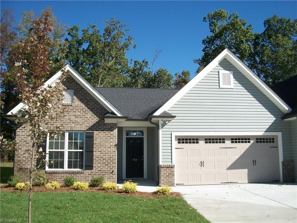 750   Forester Court, HIGH POINT