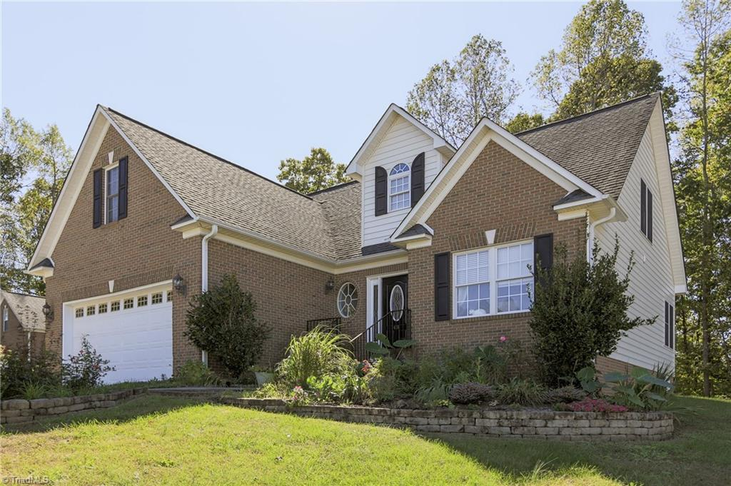 428 Arbor Trail, THOMASVILLE