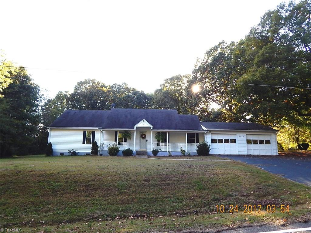 8646   Chipboard Road, RURAL HALL