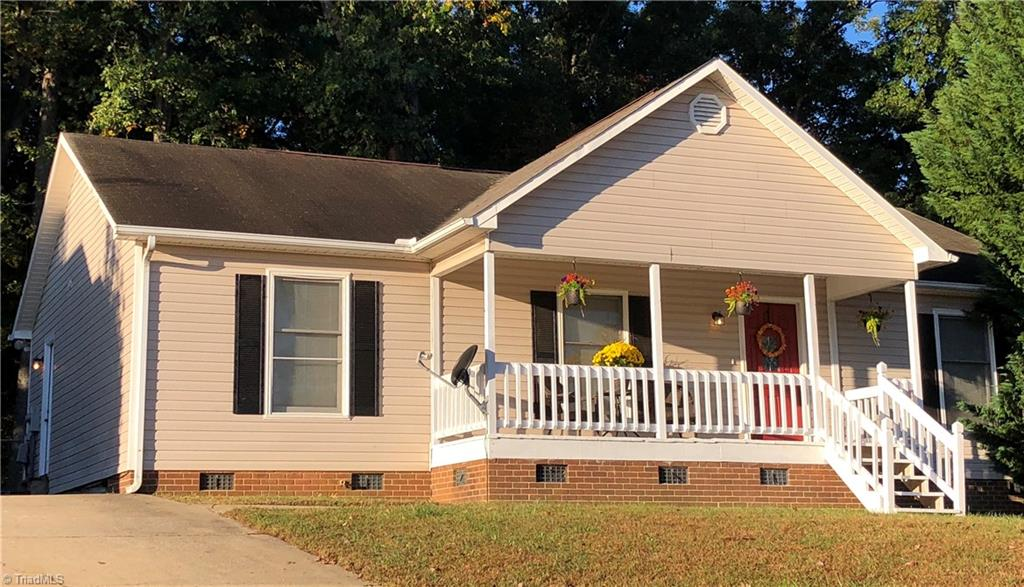 109   Browning Drive, THOMASVILLE