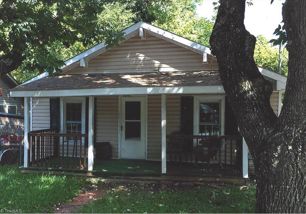 322   Pickett Place, HIGH POINT