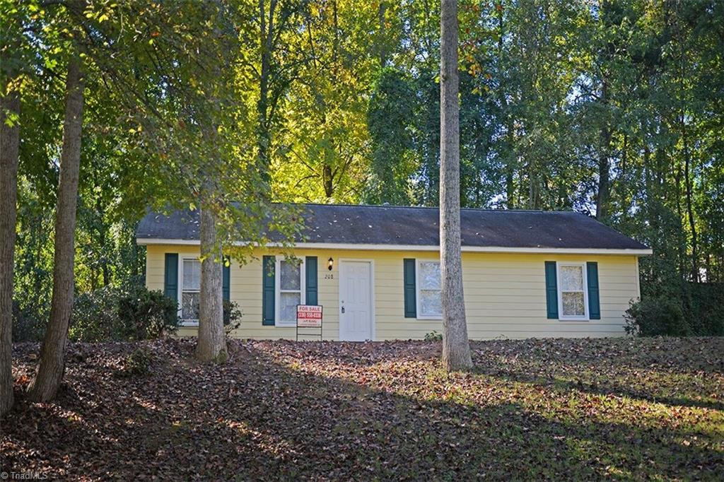 208   Orville Drive, HIGH POINT