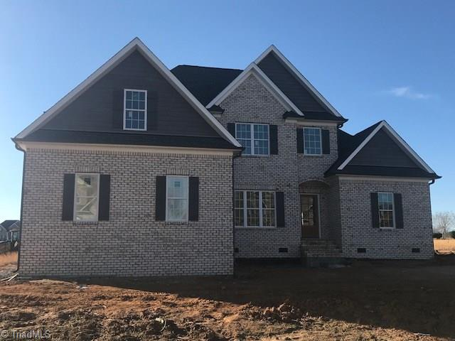 8205   Messenger Court, STOKESDALE