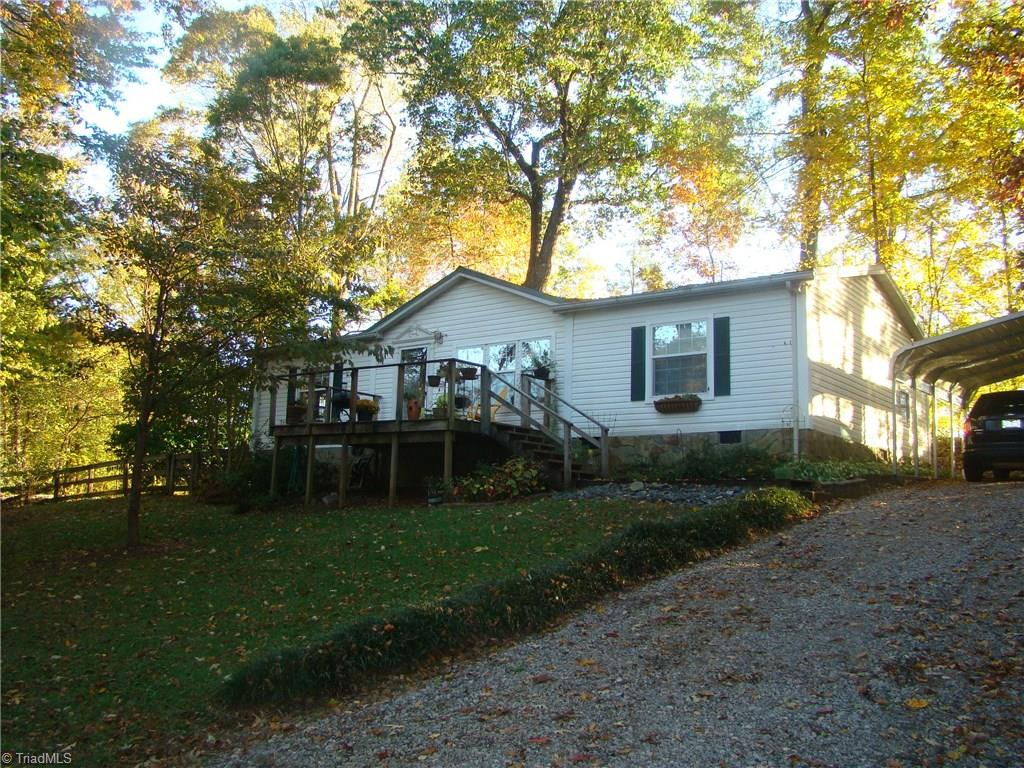 1256   Mock Road, HIGH POINT