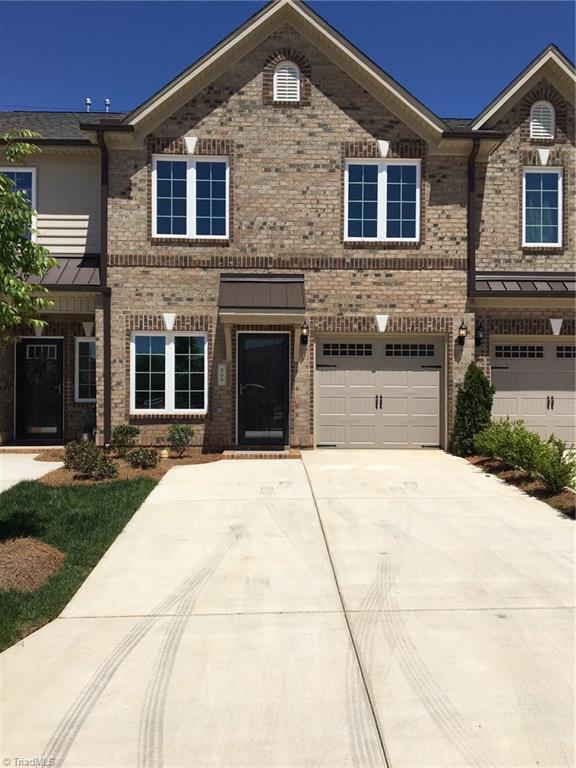 809   Piedmont Crossing Drive, HIGH POINT