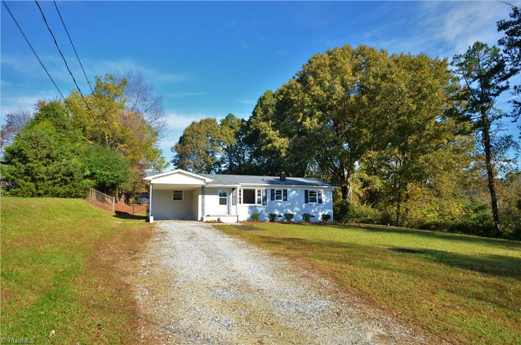1243   Lakeview Heights Drive, HIGH POINT