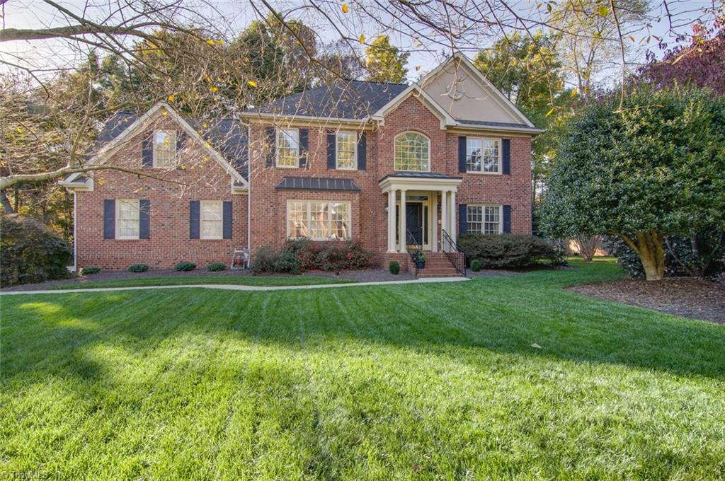 3831   Wesseck Drive, HIGH POINT