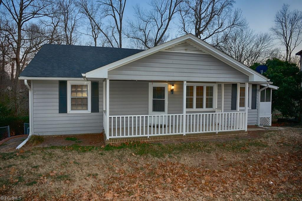314   Old Mill Road, HIGH POINT
