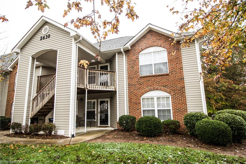 2630   Ingleside Drive, HIGH POINT
