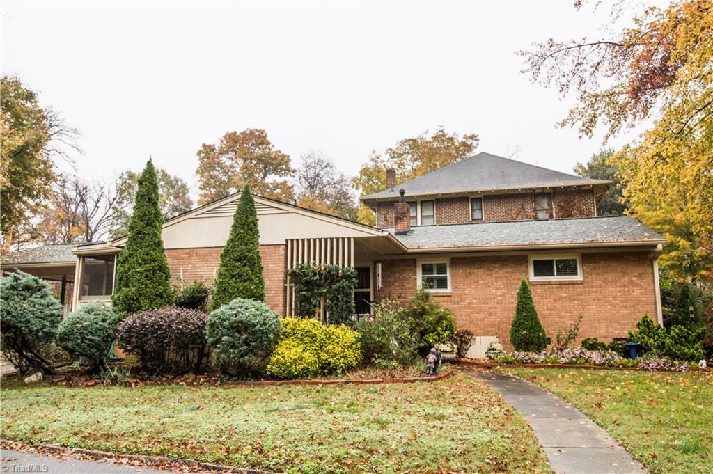 700   Brookside Drive, HIGH POINT