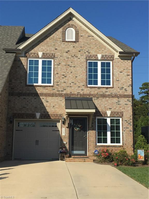 717   Piedmont Crossing Drive, HIGH POINT