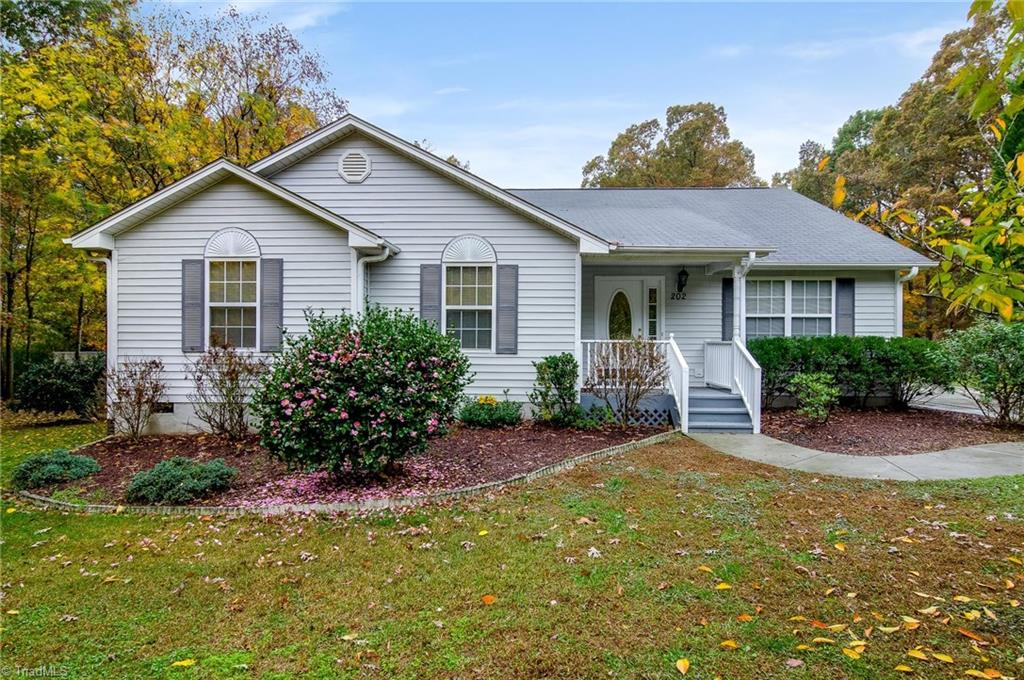 202   Martingale Drive, GIBSONVILLE