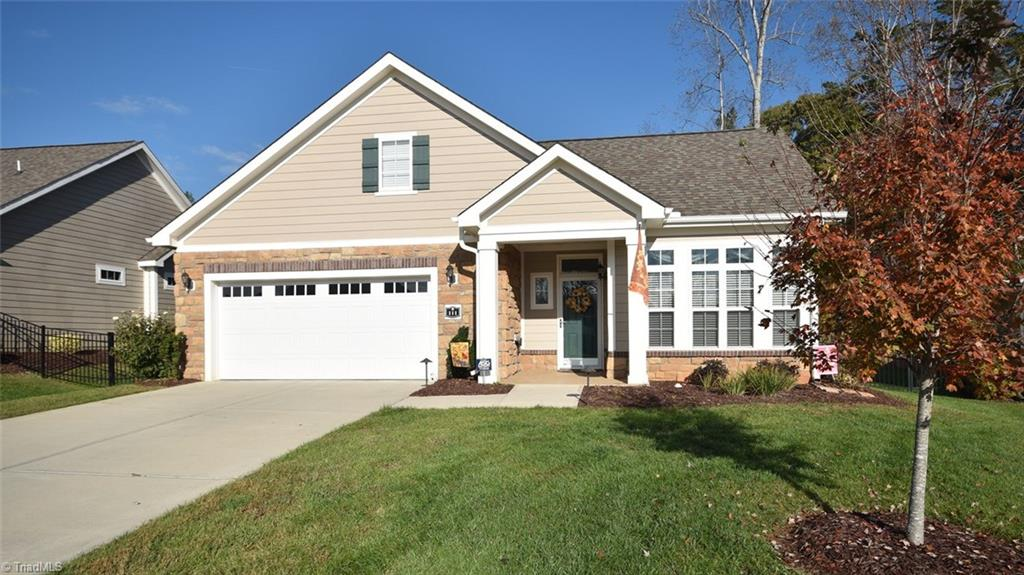 111   Mikaila Drive, GIBSONVILLE