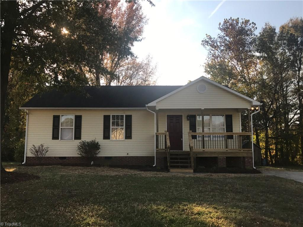 109   Parkdale Drive, THOMASVILLE