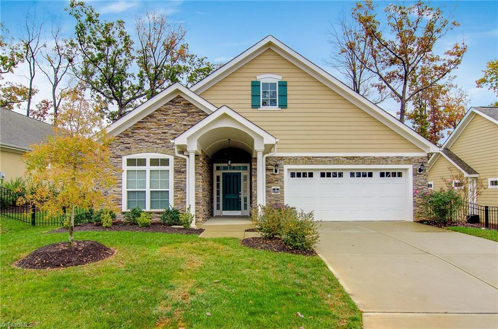 1304   Brookview Drive, GIBSONVILLE