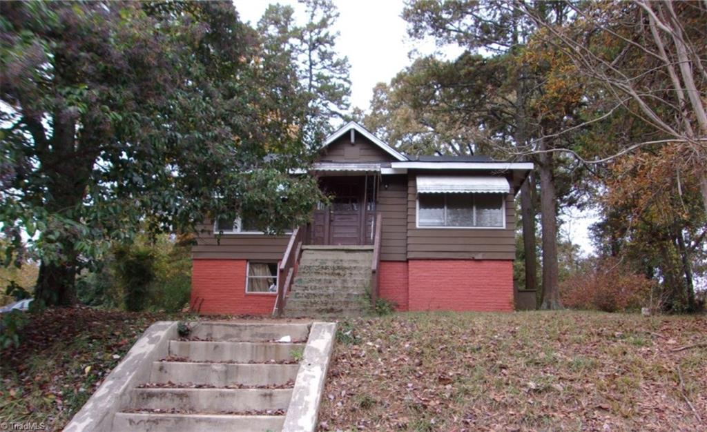 634   Wesley Drive, HIGH POINT