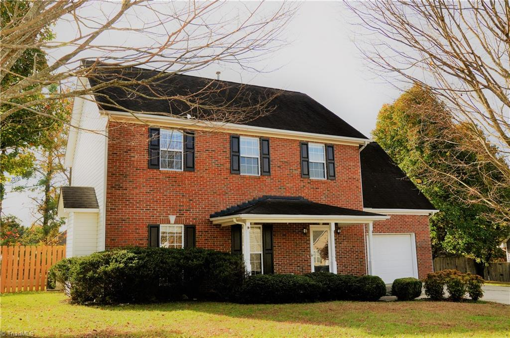 3908   Melco Court, HIGH POINT