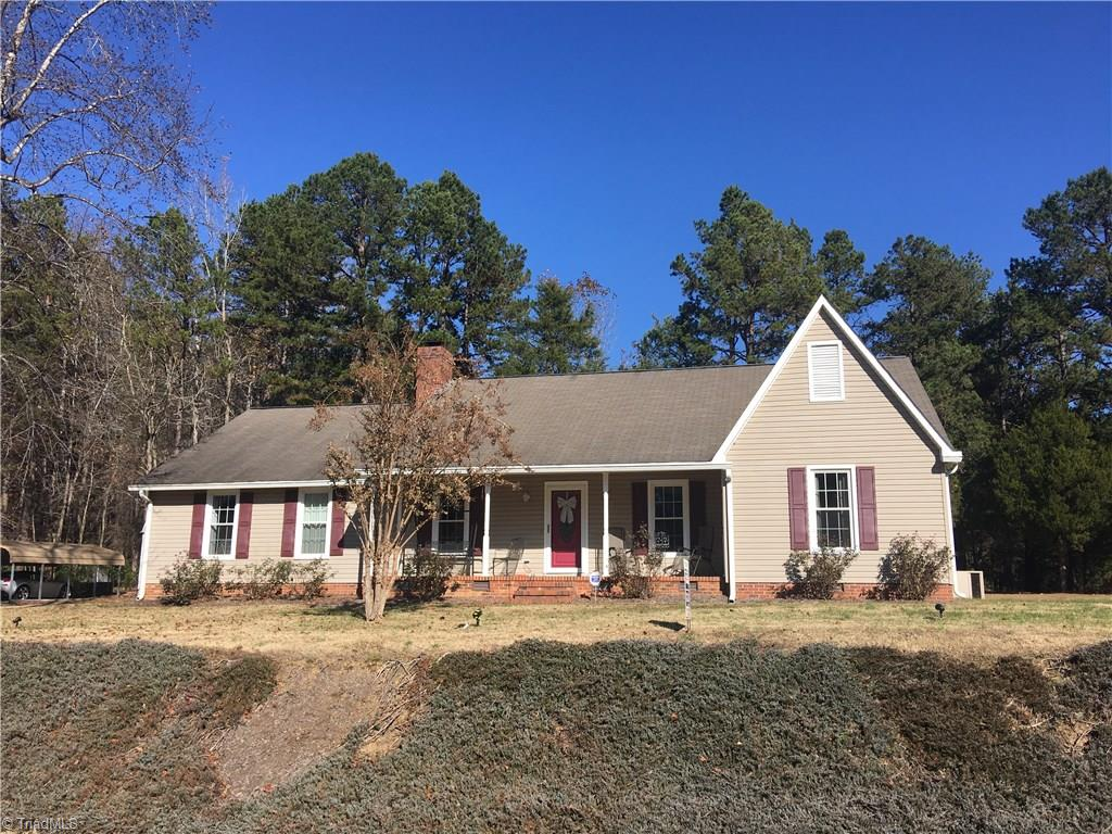 600   Brittany Court, GIBSONVILLE