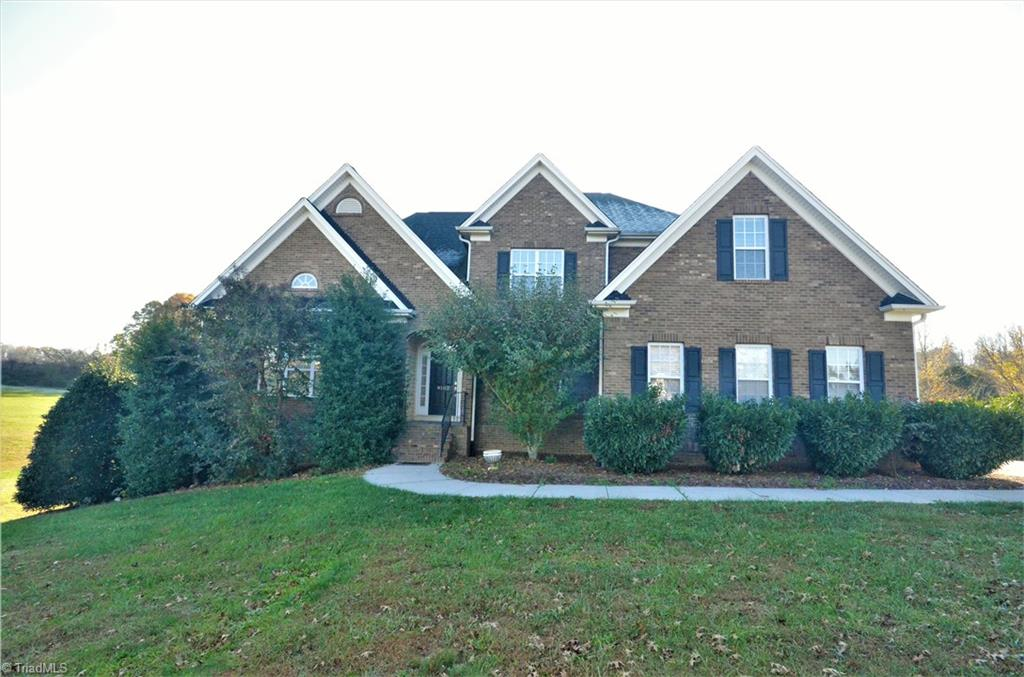 8182   McClanahan Drive, BROWNS SUMMIT