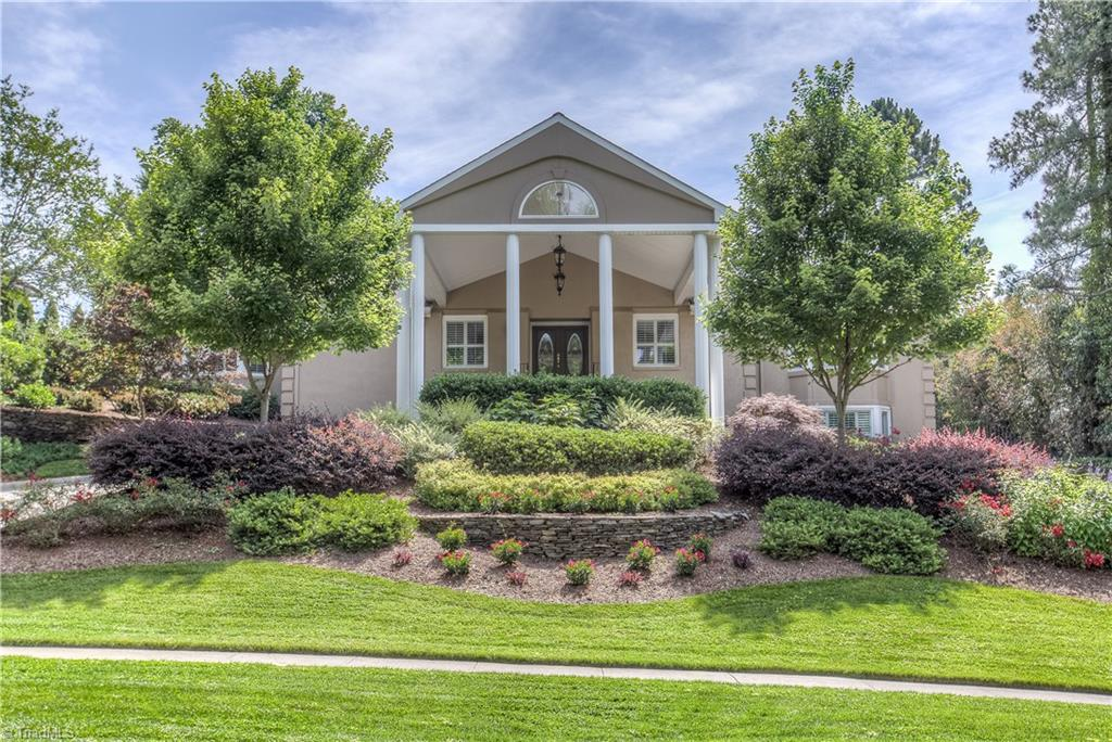 1042   Rockford Road, HIGH POINT