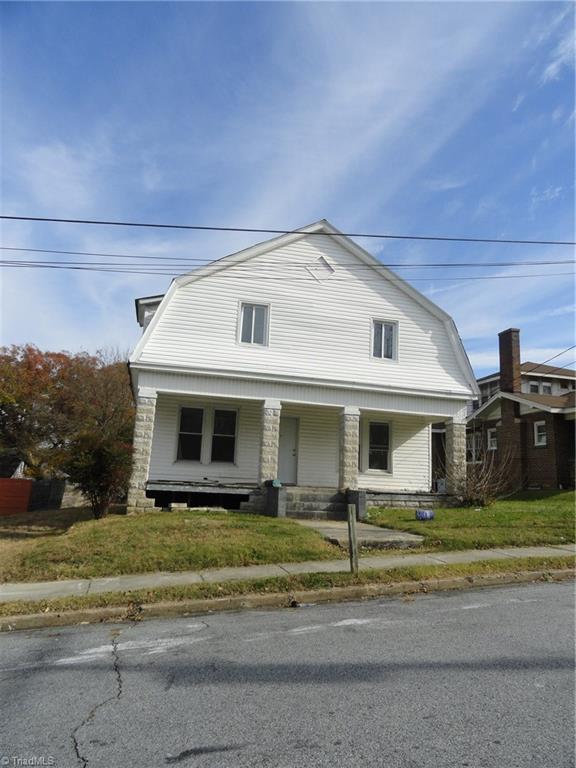 305   Taylor Street, THOMASVILLE
