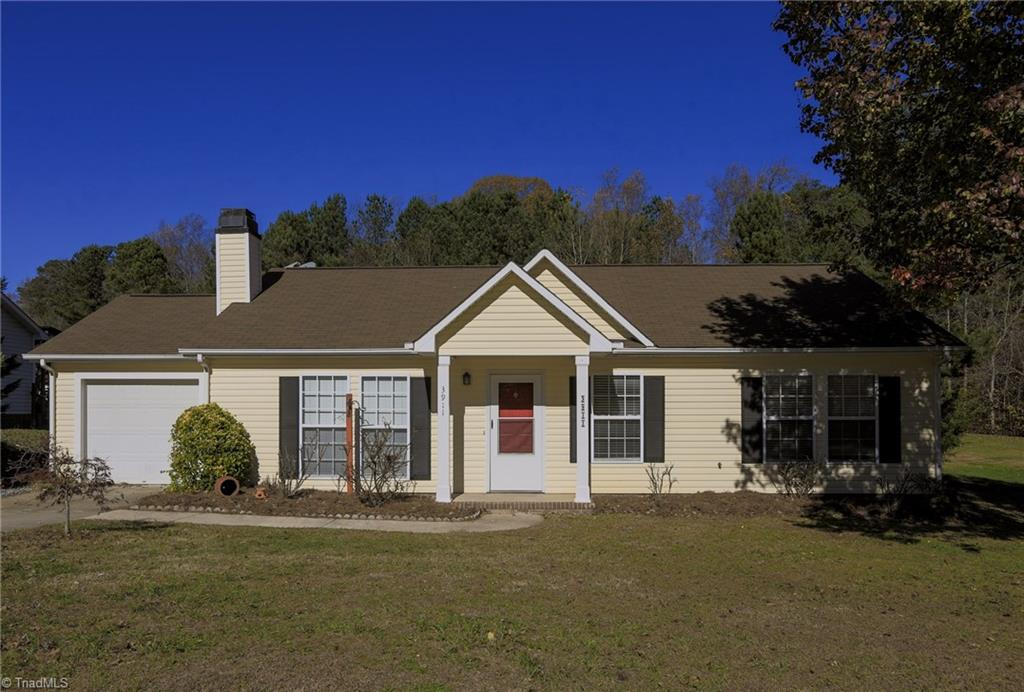 3911   Cole Avenue, HIGH POINT
